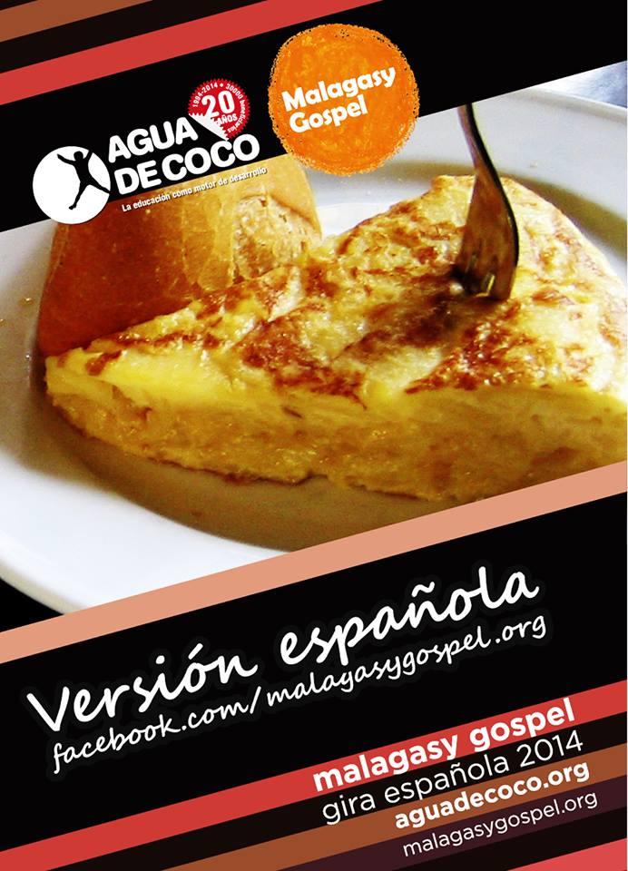 Pásate a la versión española