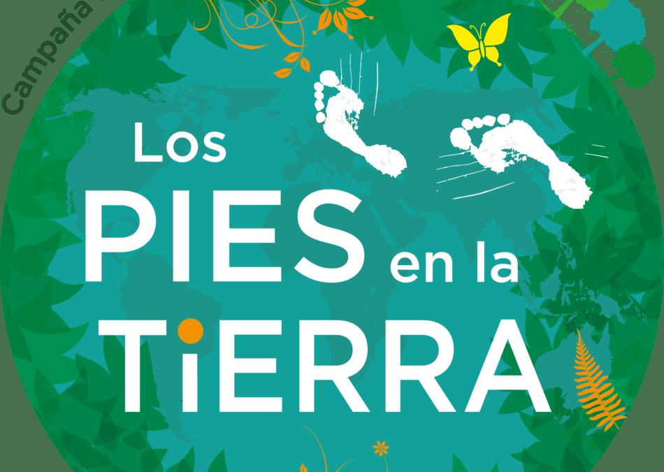 Celebramos el Día Internacional de La Madre Tierra – 22 de abril