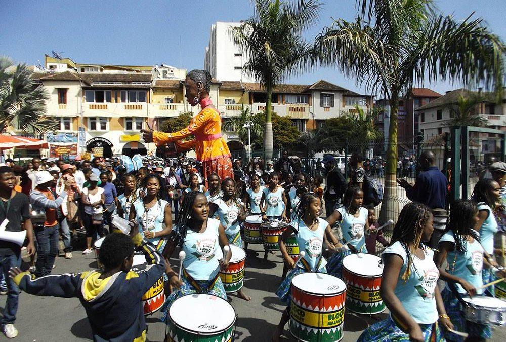 Bloco Malagasy et Hanta sensibilisent au vote