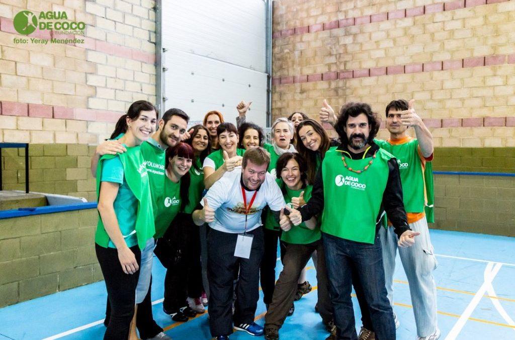 Entrevista a Gerardo, voluntario de Agua de Coco en Asturias