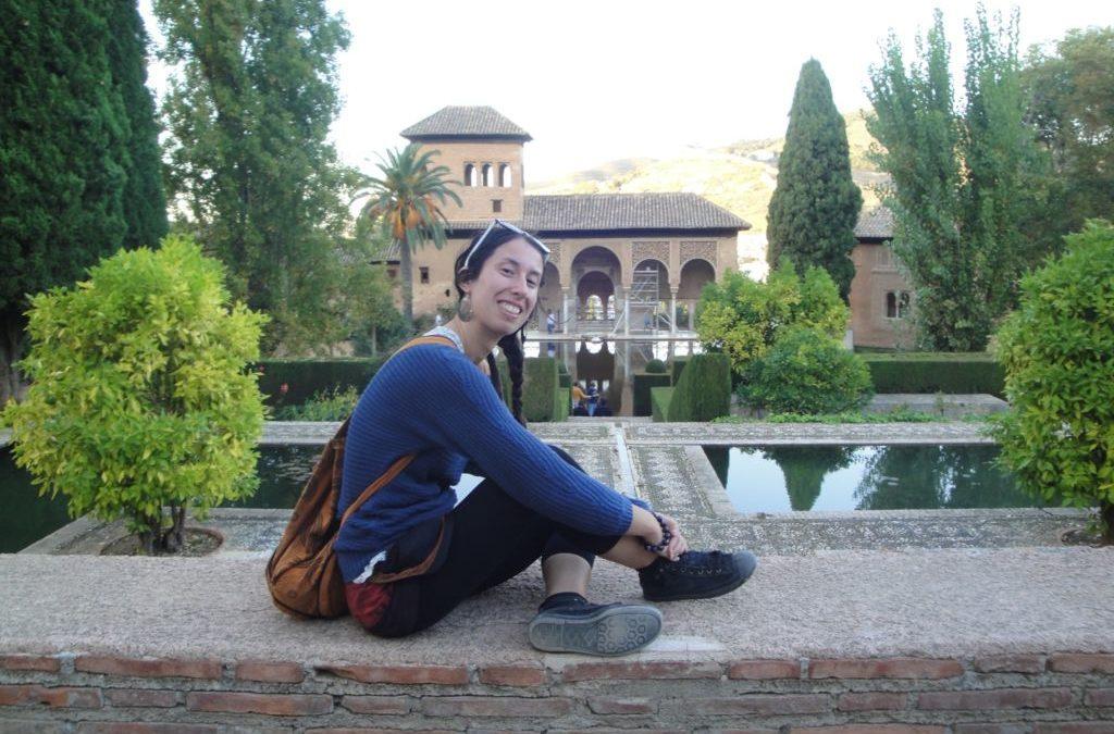 Entrevista a Raquel, voluntaria de Aigua de Coco en Andorra