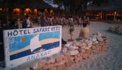 Anakao, sensibilisé au tourisme responsable
