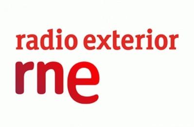 «Partidos compartidos» en el programa de radio África Hoy, de RNE