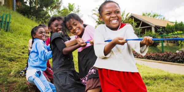 Querido/a futuro/a presidente/a: la situación en Madagascar