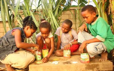 ¡Namana conmemora el Día Mundial del Medio Ambiente!