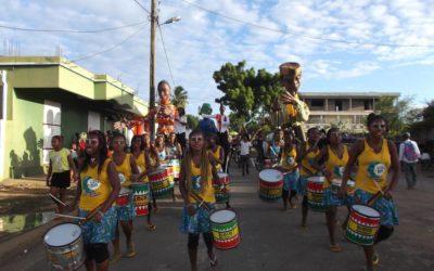 ¡Grandes cambios para los Gigantes de Tuléar y la Bloco Malagasy en Diego Suarez!