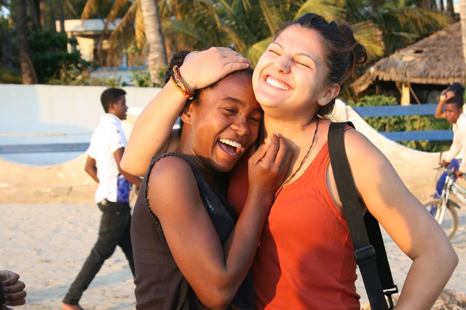 Voluntariado larga estancia en Madagascar, responsable de sensibilización ESIP