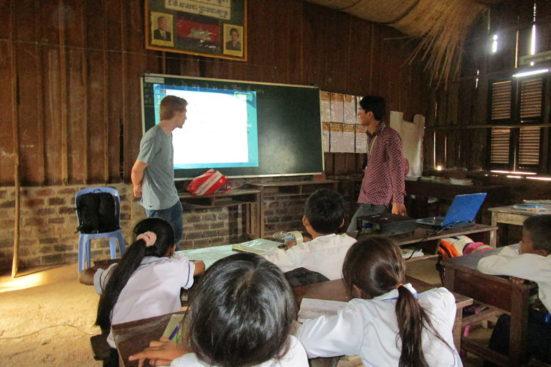 Nuevos talleres de educación ambiental
