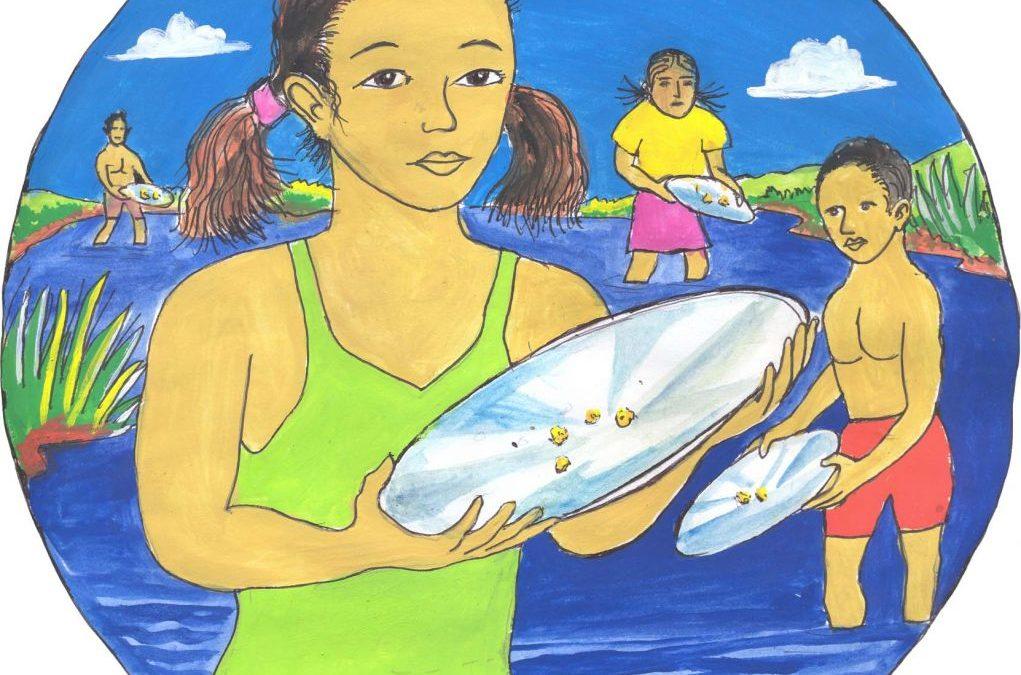Trabajo infantil, comercio justo y consumidores responsables en Namana