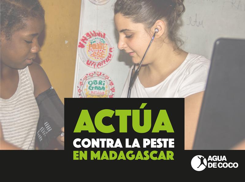 Posponemos la gira de la Malagasy Gospel 2017 por la epidemia de peste en Madagascar