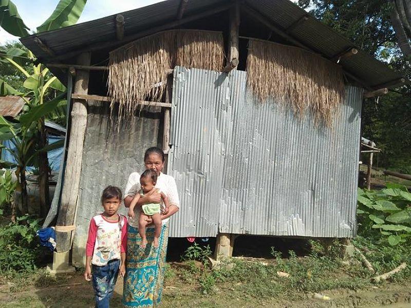 Entrevista a las familias de nuestros beneficiarios