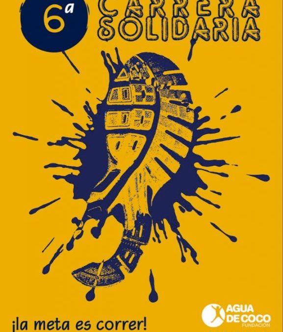 Carrera Solidaria IES Atenea