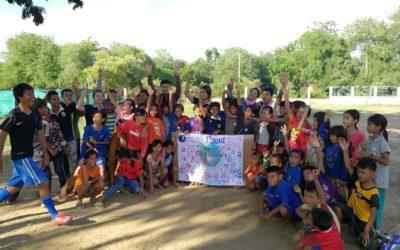 En Camboya celebramos el Día Internacional de la Infancia