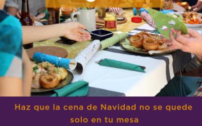 #NuestraCenaSuma