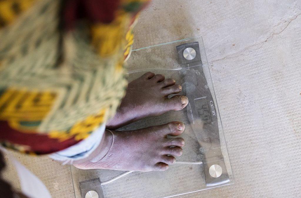 La necesidad de tener un acceso sanitario universal