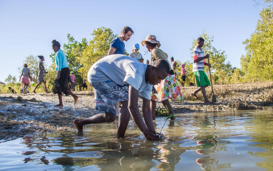 25 años trabajando por mejorar la calidad de vida de la población de Madagascar y Camboya