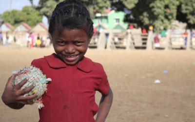 Animador/a sociocultural para Madagascar