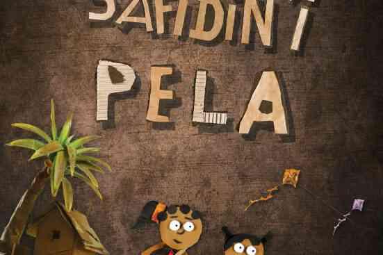 'La elección de Pela' en el 'Festival Rencontre Film Court' de Antananarivo