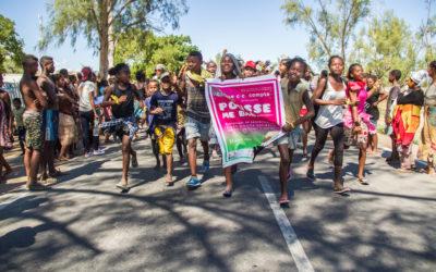 ¡Pousse me baby!: la juventud malgache se moviliza para la educación. ¿Y tú?