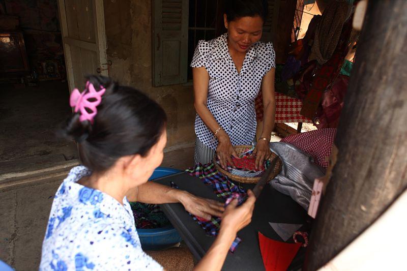 Tienda Solidaria Agua de Coco: hacia un consumo responsable
