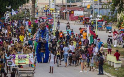 Alahady Music Festival: por una ciudad más limpia y un entorno más sano