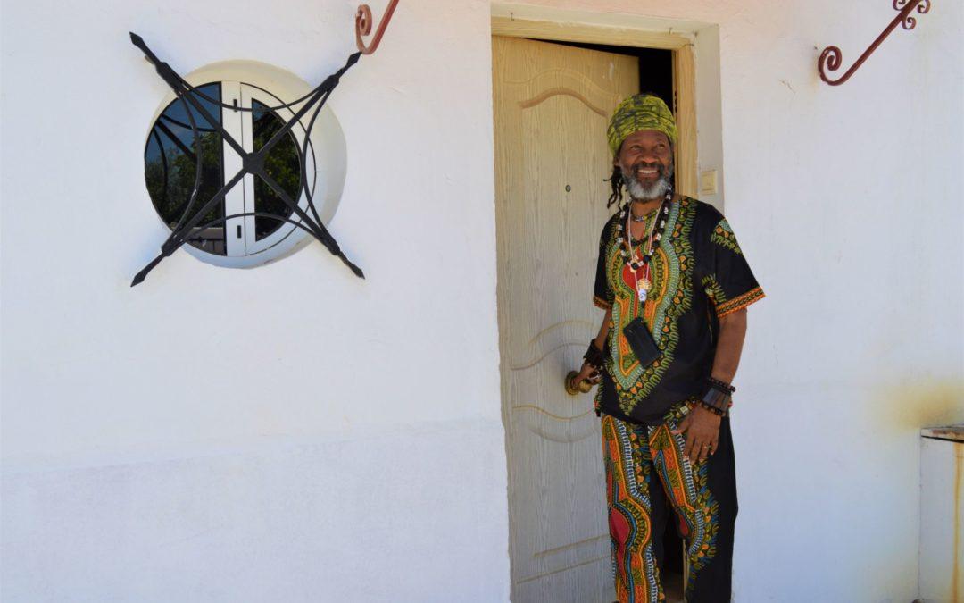 Cuando la música viaja y transporta: encuentro con Kilema