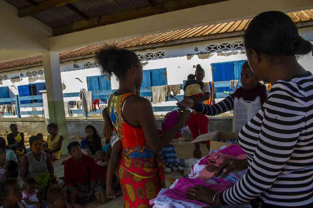 Reapertura del Centro de Acogida Integral a las Mujeres con 42 nuevas beneficiarias