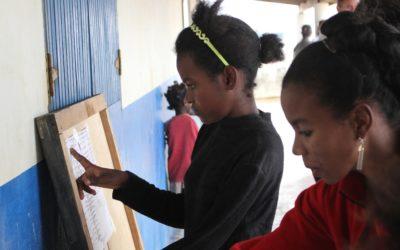 Éxito en el examen CEPE, un gran paso educativo