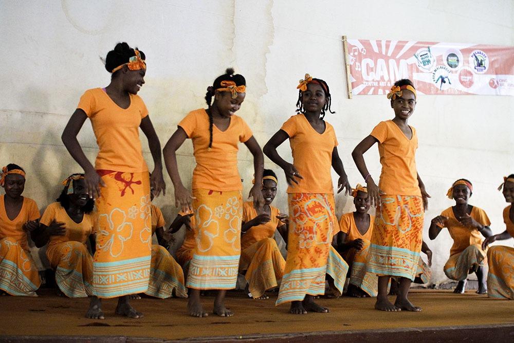 Malagasy Gospel
