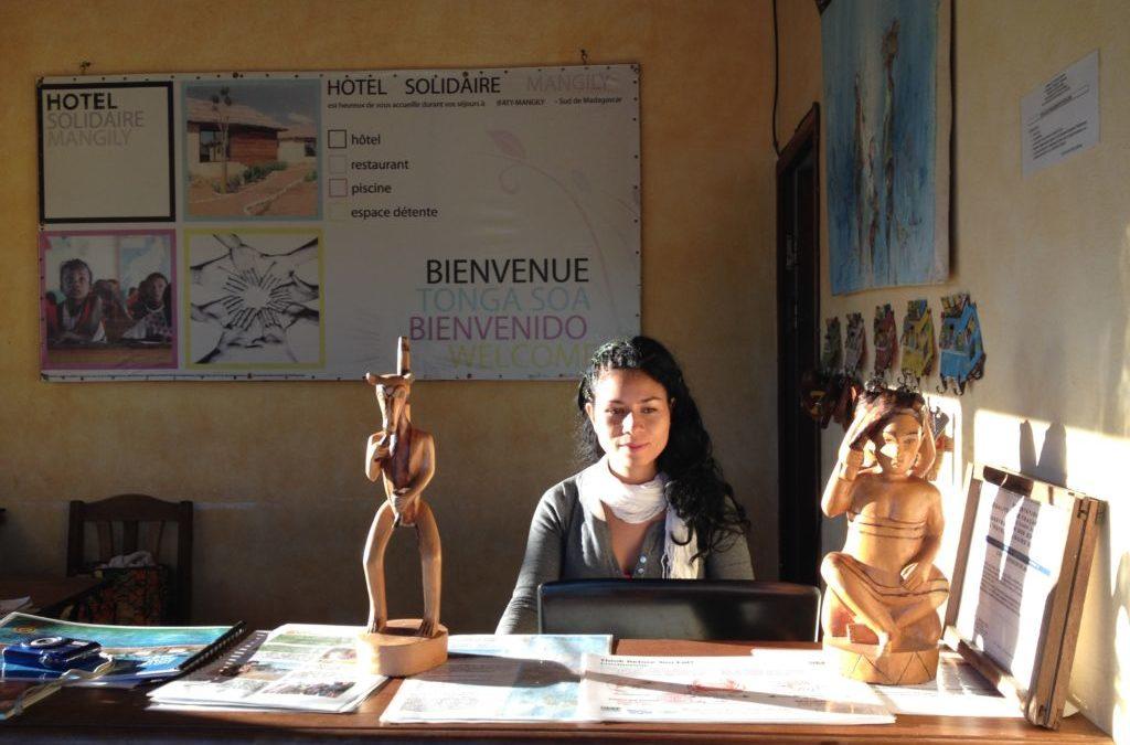 Apoyo de seguimiento técnico y financiación de proyectos en Madagascar