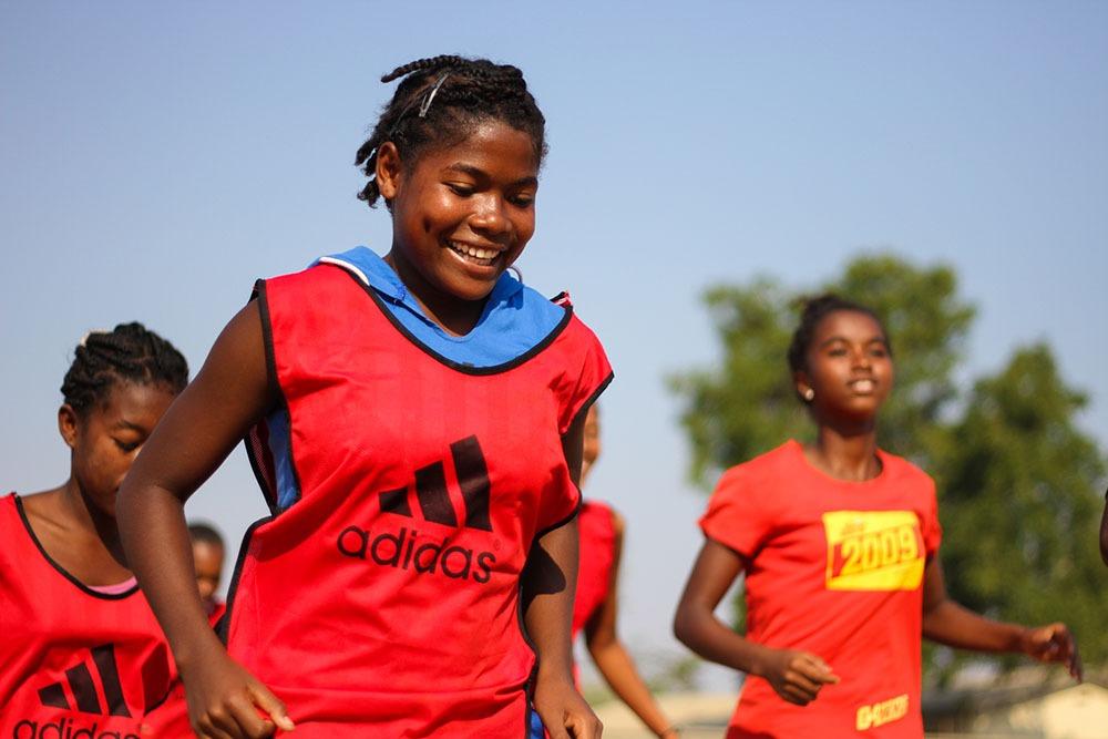 Un tournoi international d'échanges culturels à travers le sport se prépare
