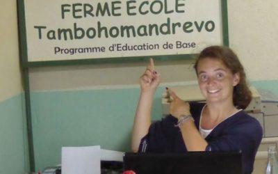 Buscamos asistente de dirección para Madagascar