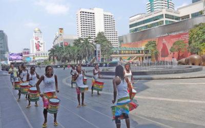 La Bloco Malagasy promeut le tourisme responsable jusqu'en Asie