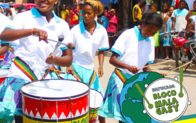 La Bloco Malagasy arrive chargée de surprises !