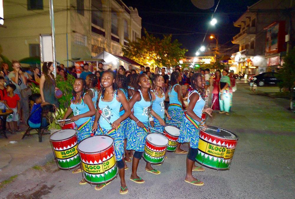 La Bloco Malagasy passe un séjour enrichissant à Battambang