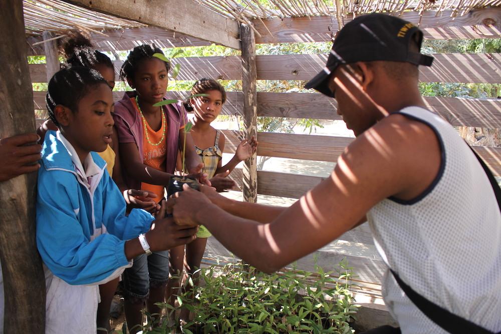 Namana colabora con la campaña ¡Más legumbres!