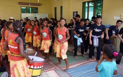 La Bloco Malagasy arrive en Thaïlande après avoir fait vibrer le Cambodge pour un tourisme responsable