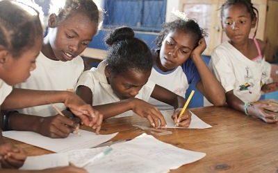 Namana prepara el Día Internacional de la Mujer