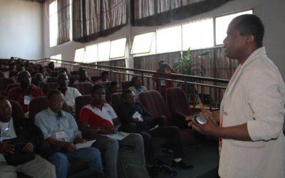 Agua de coco y el Hotel Solidario Mangily participan por segunda vez en el Fórum de Economía Social y Solidaria
