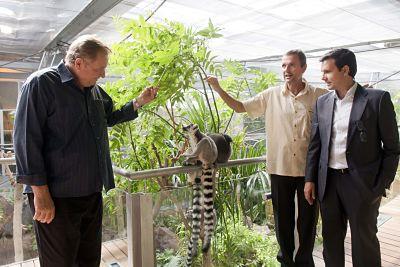 Agua de Coco y el Parque de las Ciencias presentan los proyectos de conservación e investigación impulsados en Madagascar