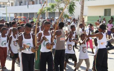 El Alahady Festival contra la explotación infantil