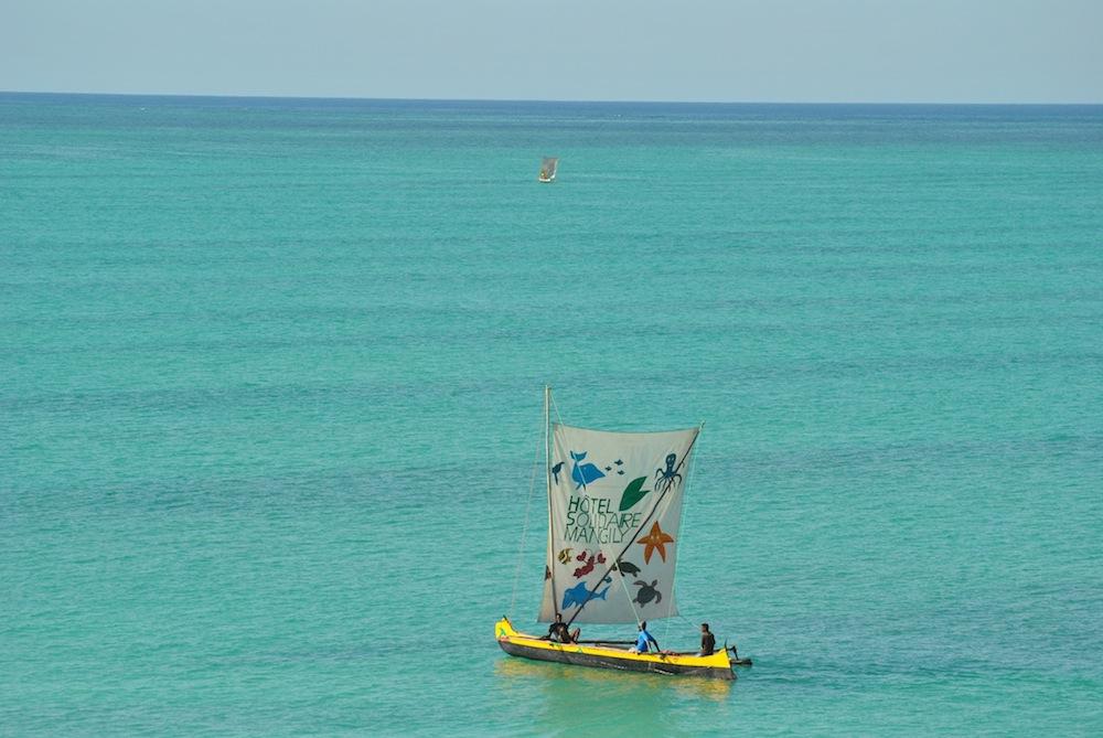 """""""Viajar a Madagascar es toda una experiencia personal"""""""
