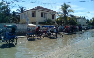 ¡Bicicletas para Madagascar!