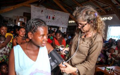 «La nutrición y la educación, serán los dos pilares del cambio, los motores contra la pobreza extrema»