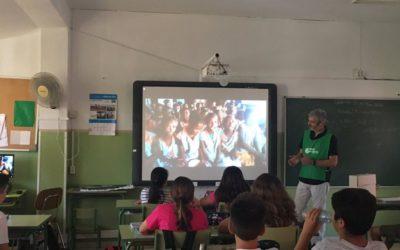 El comercio justo y la erradicación del trabajo infantil cierran el curso Namana