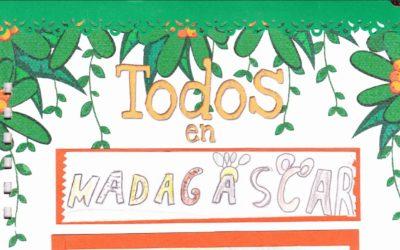Todos en Madagascar