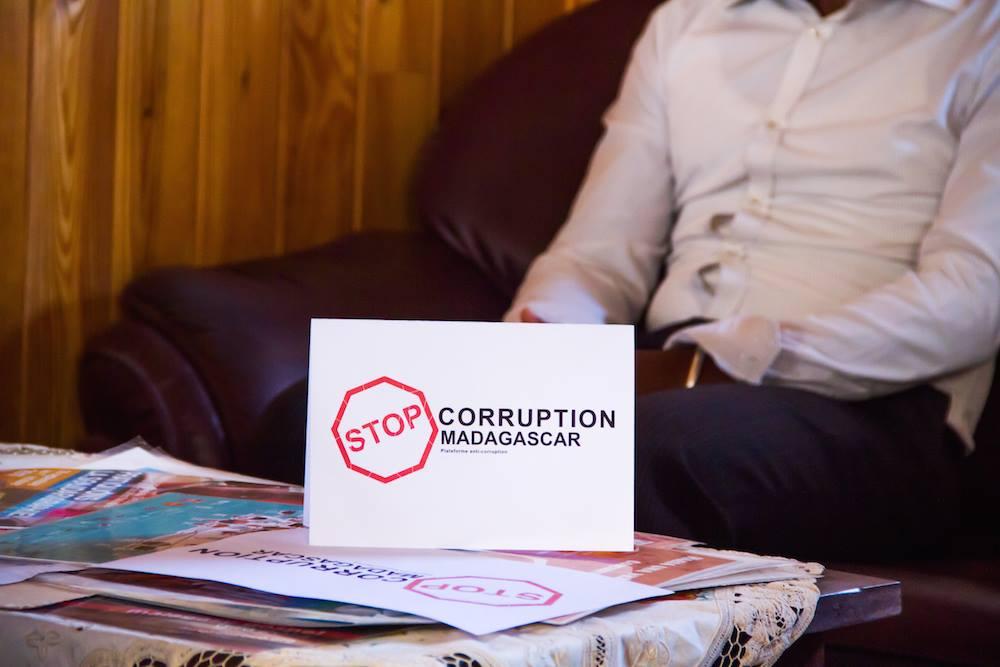 La corrupción es uno de los factores que bloquea el desarrollo en Madagascar