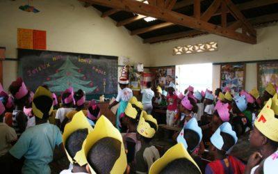 Responsable educativo para Madagascar, voluntariado larga estancia