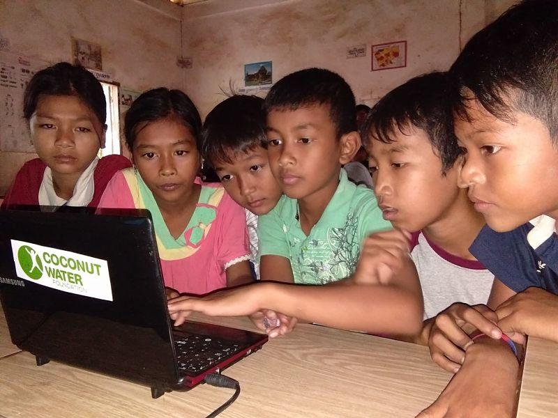Los resultados de las clases de informática