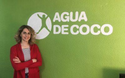 Sandra Fernández: «La educación hace más libres a los seres humanos»